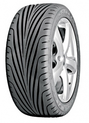 Шины GoodYear Eagle F1 GS-D3 225/55 R17 101W XL