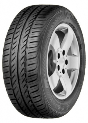 Шины Gislaved Urban*Speed 185/65 R14 86T
