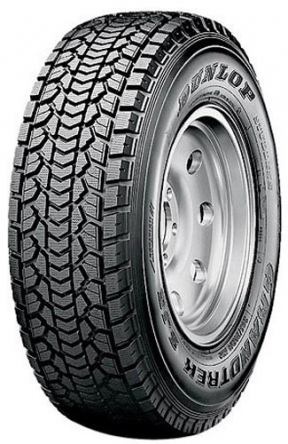 Шины Dunlop Grandtrek SJ5 205/70 R15 95Q