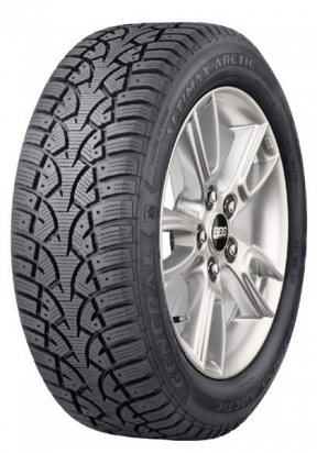 Шины General Altimax Arctic 205/65 R15 94T