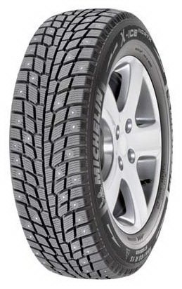 Шины Michelin X-Ice North 235/55 R17 99T