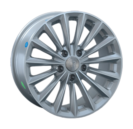 Литые диски BMW Replay B118 R18 W8.0 PCD5x120 ET25 SF