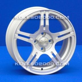 Кованые диски Slik L-1819 R15 W6.5 PCD4x98 ET32 S16
