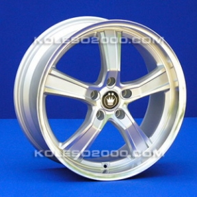 Литые диски KONIG S933 R18 W8.0 PCD5x114.3 ET35 SSFP