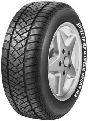 Шины Dunlop SP Winter Sport M2 235/50 R18 101H XL