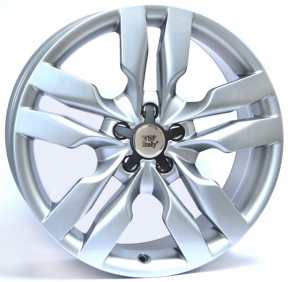 Литые диски WSP Italy Audi S6 Michele W552 R16 W7.0 PCD5x112 ET35 Silver