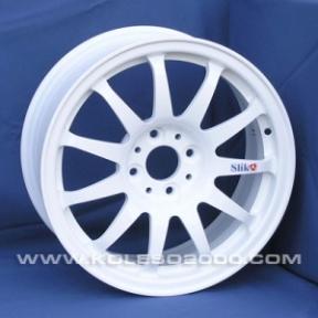 Кованые диски Slik L-187S R15 W6.5 PCD4x114.3 ET42 W