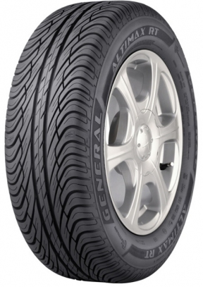 Шины General Altimax RT 225/60 R16 98T