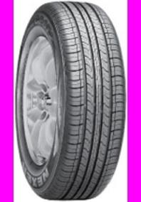 Шины Nexen (Roadstone) Classe Premiere 672 185/60 R15 84H