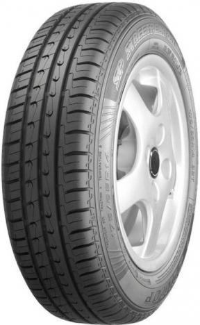 Шины Dunlop SP StreetResponse 195/65 R15 91T