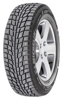 Шины Michelin X-Ice North 225/55 R17 101T