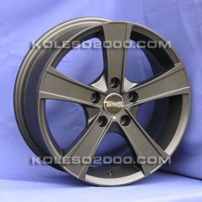 Литые диски Techline TL-713 R17 W7.0 PCD5x114.3 ET40 BLM