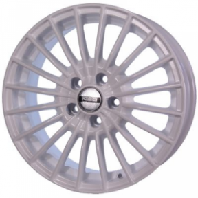 Литые диски Techline TL-537 R15 W6.0 PCD4x98 ET38 W