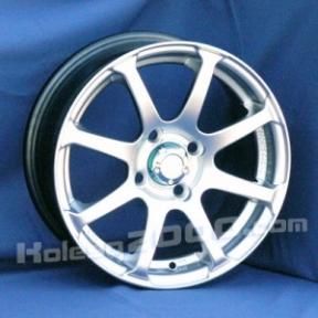 Литые диски Aleks 6905 R14 W6.0 PCD4x100 ET38 HB