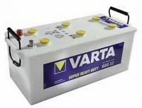 Аккумулятор Varta Standart 180Ah (680108)