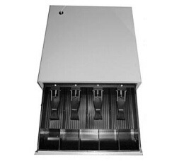 Денежный ящик BGR-100H (HS-330A)