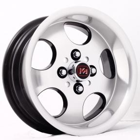 Литые диски Kormetal KM 518 R13 W5.5 PCD4x98 ET7 BD