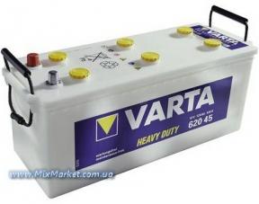 Аккумулятор Varta Standart 140Ah (64035)