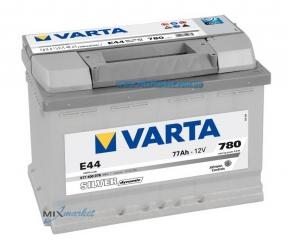 Аккумулятор Varta Silver dynamic 77Ah 780A (577 400 078) E44