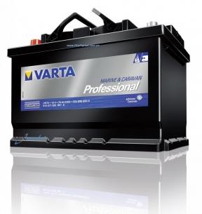 Аккумулятор Varta Professional 75 Ah 600A (812 071) LFS75 B01