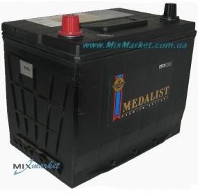 Аккумулятор Medalist 6ст-90Ah 780A (105D31)