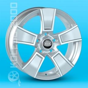 Литые диски Kia Replica JT-1088 R16 W6.5 PCD5x114.3 ET45 MS