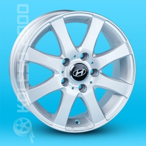 Литые диски Daewoo Matiz Replica JT-461R R13 W5.0 PCD4x114.3 ET45 SP