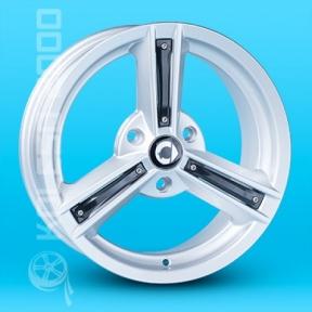 Литые диски Smart Replica A-R828 R16 W6.5 PCD3x112 ET27 S