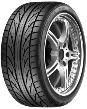 Шины Dunlop Direzza DZ101 205/45 R17 88W