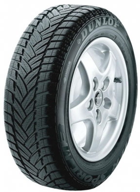 Шины Dunlop SP Winter Sport M3 255/50 R19 107V