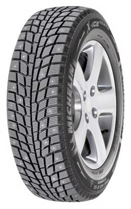 Шины Michelin X-Ice North 205/50 R17 93T XL