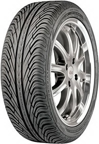 Шины General Altimax UHP 235/45 R17 94W