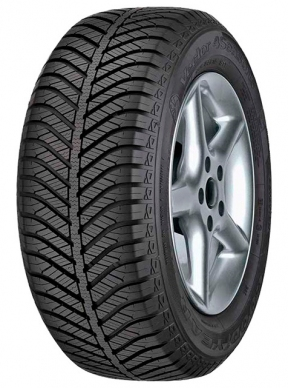 Шины GoodYear Vector 4Seasons 225/65 R17 102H