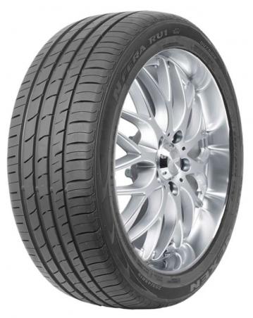 Шины Nexen (Roadstone) N'Fera RU1 255/55 R18 109W XL