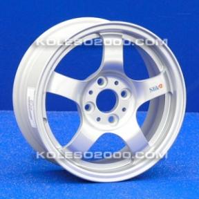 Кованые диски Slik L-171S R14 W6.0 PCD4x98 ET38 S16