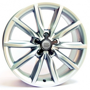 Литые диски WSP Italy Audi Allroad Canyon W550 R17 W7.5 PCD5x112 ET34 Silver