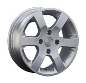 Литые диски Peugeot Replay PG9 R14 W5.5 PCD4x108 ET24 S