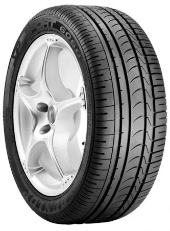 Шины Dunlop SP Sport 6060 195/55 R15 85V