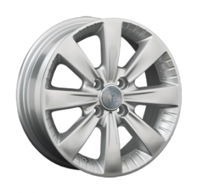 Литые диски Hyundai Replay HND72 R14 W5.5 PCD4x100 ET45 S
