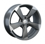 Литые диски Audi Replay A56 R17 W7.5 PCD5x112 ET45 GMF