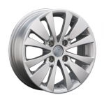 Литые диски Citroen Replay CI6 R15 W6.0 PCD4x108 ET27 S
