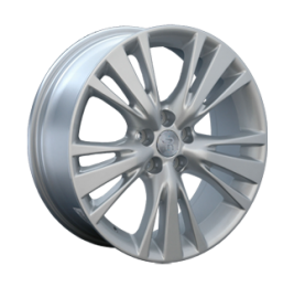 Литые диски Toyota Replay TY56 R18 W7.5 PCD5x114.3 ET35 S