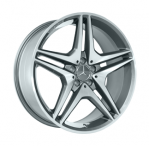 Литые диски Mercedes Replica MR800 R20 W8.5 PCD5x112 ET43 GMF