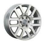 Литые диски Nissan Replay NS17 R18 W7.5 PCD6x114.3 ET30 SF