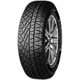 Шины Michelin Latitude Cross 215/70 R16 104H XL