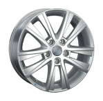 Литые диски Skoda Replay SK44 R16 W6.5 PCD5x112 ET50 S