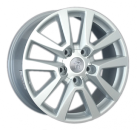 Литые диски Toyota Replay TY106 R18 W8.0 PCD5x150 ET60 S