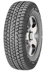 Шины Michelin Latitude Alpin 265/70 R16 112T