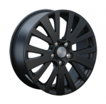 Литые диски Mazda Replay MZ27 R16 W6.5 PCD5x114.3 ET50 MB