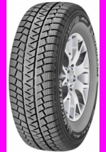 Шины Michelin Latitude Alpin 255/55 R18 109V N1
